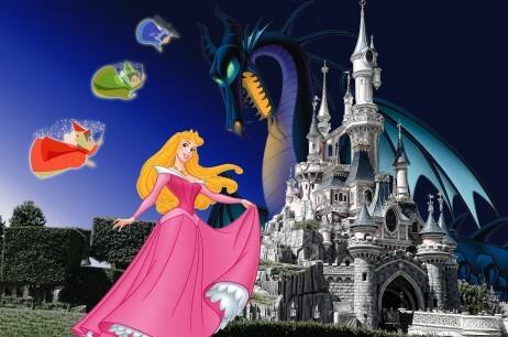 Disney y Disneyland