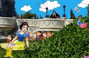 15 Fantasyland 04 Blancanieves