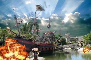 26 Adventureland 04 Sparrow