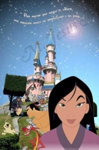 32 Fantasyland 09 Mulan