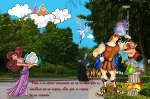 38 Disneyland 04 Hercules