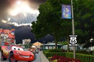 47 Disneyland 05 Cars