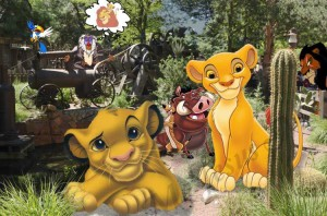 48 Frontierland 08 Simba