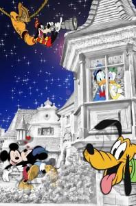 50 Fantasyland 16 Mickey y amigos