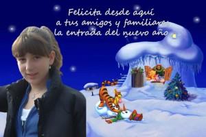 002 Felicitación Navidad personalizada 02