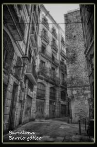 003 Barcelona barrio gótico