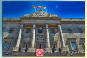 004 Barcelona ayuntamiento 01