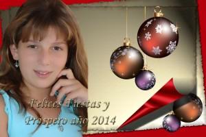 010 Felicitación Navidad personalizada 10