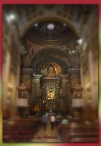 302 Barcelona Basílica de La Mercé 01