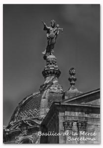 303 Barcelona Basílica de la Mercé 02