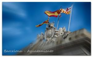 403 Barcelona ayuntamiento detalle