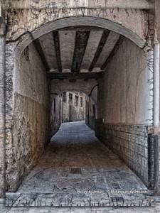 901 Barcelona barrio gótico