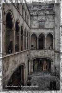 907 Barcelona ayuntamiento 01