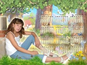 Blog 014 Calendario
