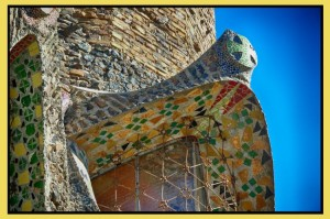 Colonia Guell 04