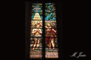 08 vidriera Catedral del Mar
