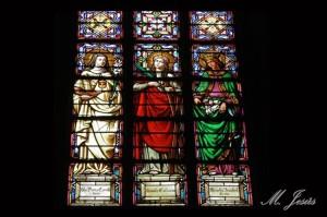 09 vidriera Catedral del Mar