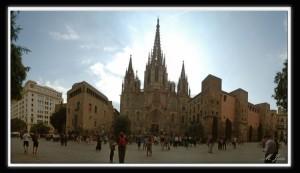 15 Catedral panorámica