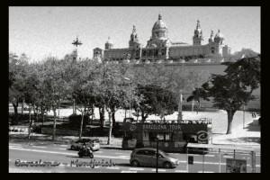 915 Barcelona Montjuich