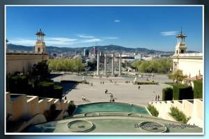 920 Barcelona Montjuich