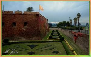 Castillo Montjuich 02