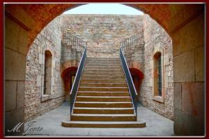 Castillo Montjuich 08