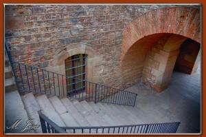 Castillo Montjuich 09