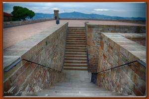 Castillo Montjuich 10