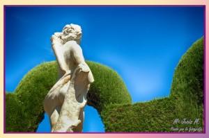 09 Parque laberinto figura marmol