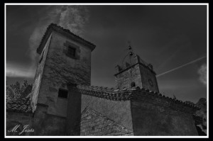 08 Mura Iglesia campanario