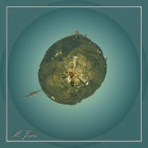 05 Pequeño planeta Tibidabo