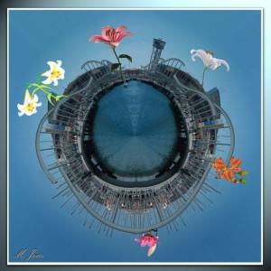 10 Pequeño planeta maremagnum Barcelona