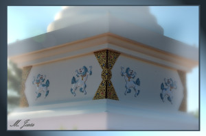 03 Monasterio Budista leones
