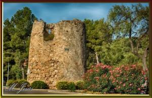 01 Castillo de Castelldefels