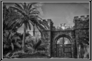 02 Castillo de Castelldefels