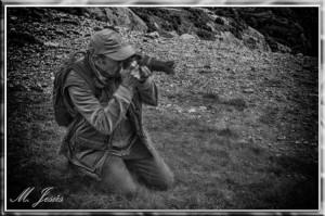 15 Montcau fotógrafo en acción